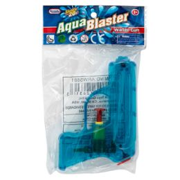 "144 Units of 4.25"" Aqua Blaster Water Gun - Water Guns"