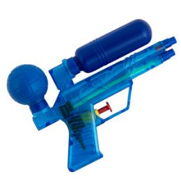 "96 Units of 6.5"" Aqua Blaster Water Gun - Water Guns"
