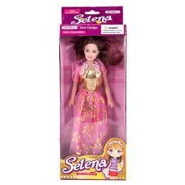 48 Units of Selena Doll - Dolls