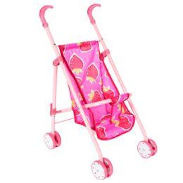 18 Units of Lovely Baby Doll Stroller - Dolls