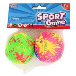 48 Units of Splash Balls - 2 Piece Set - Summer Toys