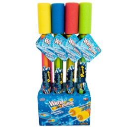 "48 Units of 15.75"" Water Pump Blaster - Water Guns"