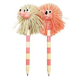32 Units of Poodle Pens With Display - Pens