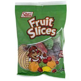 12 Units of Fruit Slices 8 Oz Peg Bag #36005 - Food & Beverage
