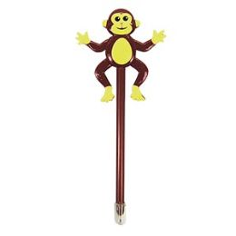 24 Units of Monkey Pens With Display - Pens