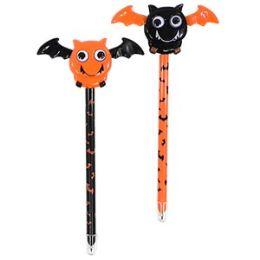 24 Units of Crazy Bat Pens Pens With Display - Pens