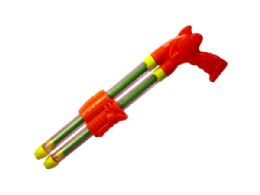 27 Units of Double Shoot Water Shooter - Water Guns