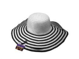 18 Units of Womens Hat - Caps & Headwear