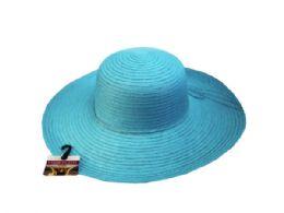 18 Units of Womens Fashionable Hat - Caps & Headwear