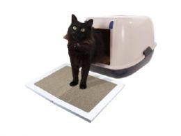 9 Units of Catch And Scratch Pet Mat - Pet Accessories