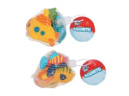 108 Units of 3 Peiece Underwater Squirts Squirters Set - Water Guns