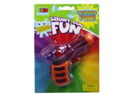 108 Units of Neon Grip Squirt Gun - Water Guns