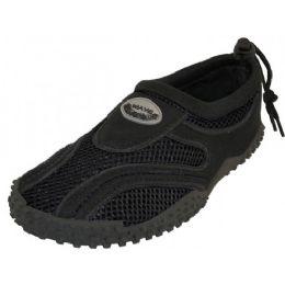 36 Units of Womens Wave Active Water Shoes - Women's Aqua Socks
