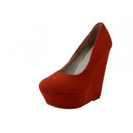 12 Units of Women's Mixx Shuz High Platform Sandal - Women's Heels & Wedges