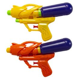78 Units of Water Gun Plastic Assorted Colors Pp $1.99 - Water Guns