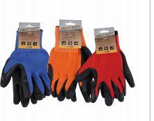 72 Units of Xtratuff Work Glove hd - Working Gloves