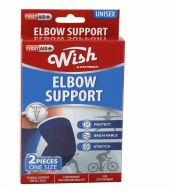 96 Units of Wish Support Elbow - Bandages and Support Wraps