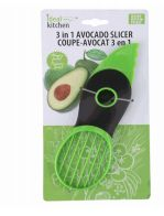 96 Units of Ideal Kitchen 3 In 1 Avocado Slicer - Kitchen Gadgets & Tools