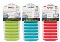 96 Units of Splash Silicone Ice Stick Tray - Kitchen Gadgets & Tools