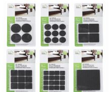 96 Units of Home Furniture Pads Assorted - Chair