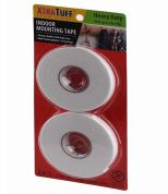 96 Units of Xtratuff Mounting Tape 2 Pack - Tape