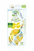 96 Units of Air Fusion Tea Light 10 Pack Fresh Lemon - Candles & Accessories