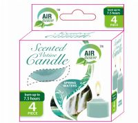 96 Units of Air Fusion Votive Candle 4 Pack Spring Water - Candles & Accessories