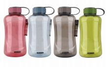24 Units of Splash Plastic Water Bottle 51 Ounce - Drinking Water Bottle