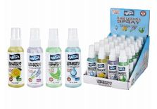 96 Units of Wish Hand Sanitizer Spray 2 Oz With Display - Hand Sanitizer