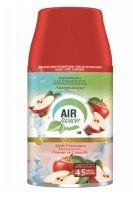 48 Units of Air Fusion Automatic Refill 5oz Apple Cinnamon - Air Fresheners