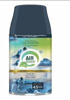 48 Units of Air Fusion Automatic Refill 5oz Cool Ice - Air Fresheners