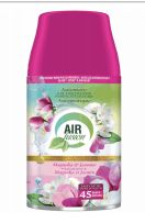48 Units of Air Fusion Automatic Refill 5oz Magnolia And Jasmine - Air Fresheners