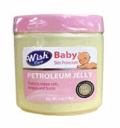48 Units of Wish Petroleum Jelly 12 Oz Baby - Personal Care