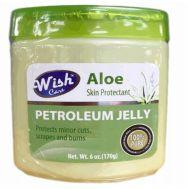 48 Units of Wish Petroleum Jelly 12 Oz Aloe - Personal Care