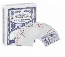 96 Units of Playing Cards Blue - Playing Cards, Dice & Poker