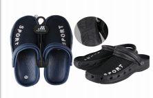 36 Units of Garden Sandal Mesh Top Sports - Men's Flip Flops and Sandals