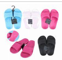 36 Units of Sandals Ladies Solid Eva - Women's Sandals