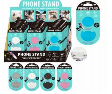 96 Units of Cellphone Holder Solid - Cell Phone Accessories
