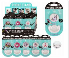 96 Units of Cellphone Holder Printed - Cell Phone Accessories