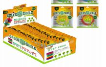 72 Units of Green Shield Mosquito Wristband 1 Pack - Pest Control