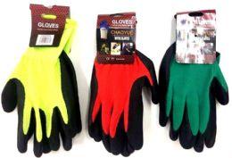 72 Units of Garden Work Glove - Working Gloves