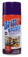 48 Units of Brillo Shower Cleaner Aerosol 12oz - Cleaning Products
