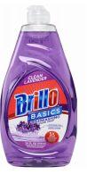 72 Units of Brillo Dish Liquid 24oz Lavender - Soap Dishes & Soap Dispensers