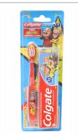 100 Units of Colgate Toothbrush Kids With 40g Toothpaste - Toothbrushes and Toothpaste