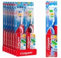 72 Units of Colgate Toothbrush Max Fresh Soft - Toothbrushes and Toothpaste