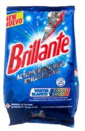 6 Units of Brillante Laundry Powder 2 Kg Detergent - Laundry Detergent