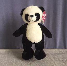 24 Units of 8.5 Inch Soft Stuffed Panda - Plush Toys
