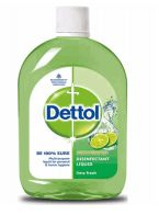 48 Units of Dettol Liquid Cleaner 200ml Lime Fresh - Cleaning Products