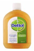 24 Units of Dettol Liquid Cleaner 550ml - Cleaning Products