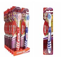 96 Units of Close Up Toothbrush Medium - Toothbrushes and Toothpaste